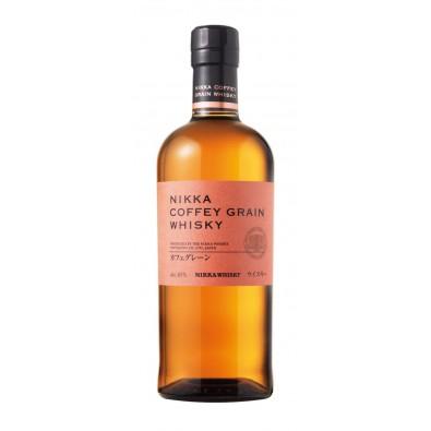 Bouteille de whisky - Nikka Coffey Grain