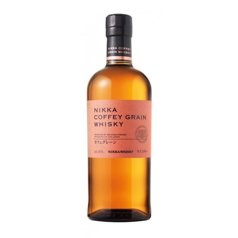 Bouteille de whisky Nikka Coffey Grain