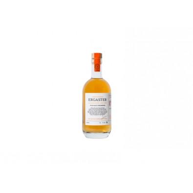 Bouteille de whisky Ergaster Pure Malt Nature 007