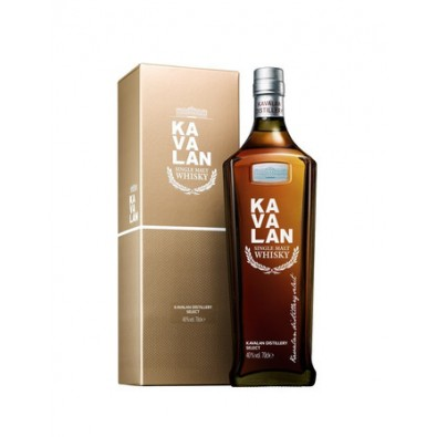 Bouteille de whisky Kavalan Distillery Select N°1