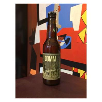 Bouteille de bière Lambrate Domm