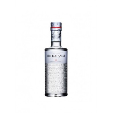 Bouteille de gin The Botanist Islay