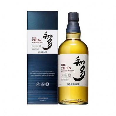 Bouteille de whisky Chita Single Grain