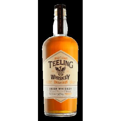Bouteille de whisky Teeling Single Grain