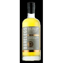 Bouteille de whisky Barelegs Islay Single Malt