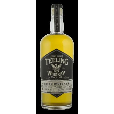 Bouteille de whisky Teeling Stout Cask