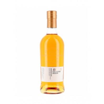 Bouteille de whisky Ardnamurchan AD/04.21 Paul Launois