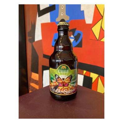 Bouteille de bière Brasserie du Causse Éveil des Sylphes