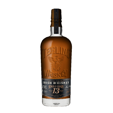 Bouteille de whisky Teeling Single Grain 13 ans