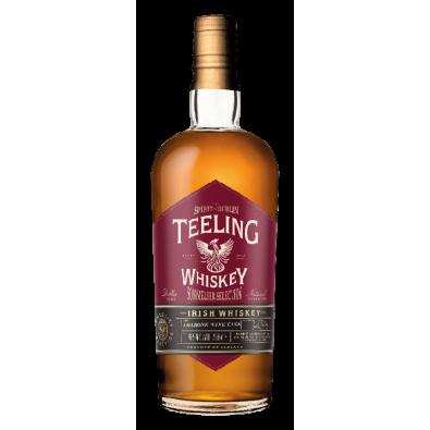 Bouteille de whisky Teeling Sommelier Amarone