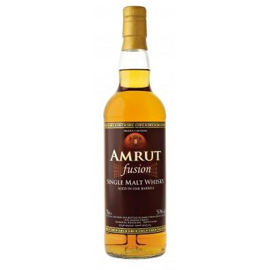 Bouteille de whisky - Amrut Fusion