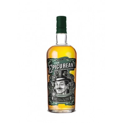 Bouteille de whisky The Epicurean
