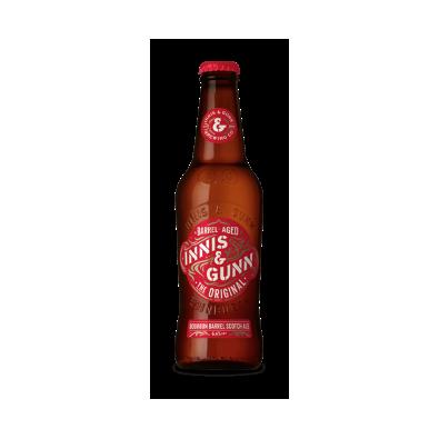 Bouteille de bière Innis & Gunn Original