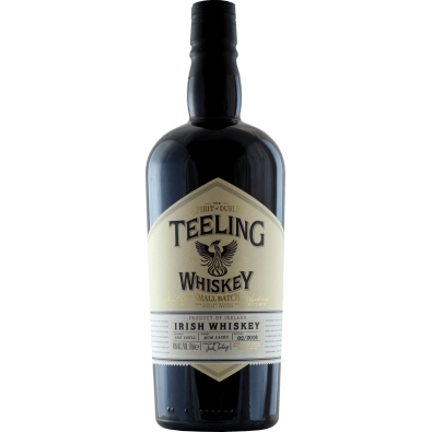 Bouteille de whisky Teeling Small Batch