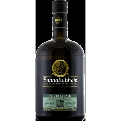 Bouteille de whisky Bunnahabhain Stiuireadair