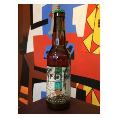 Bouteille de bière Hydre - Brasseurs Cueilleurs