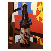 Bouteille de bière Ruche - Brasseurs Cueilleurs