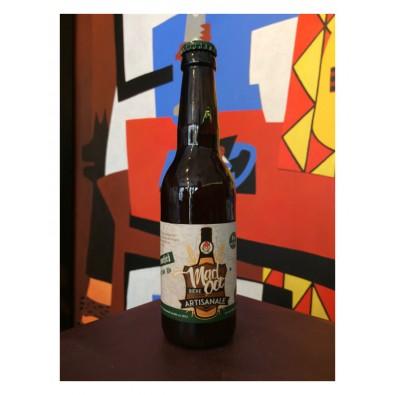 Bouteille de bière Frenetick - Brasserie Mad'Occ