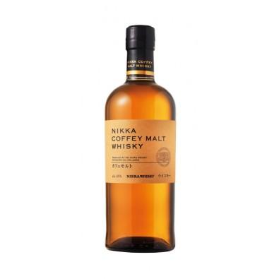 Bouteille de whisky Nikka Coffey Malt