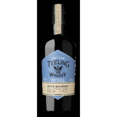 Bouteille de whisky Teeling Pot Still