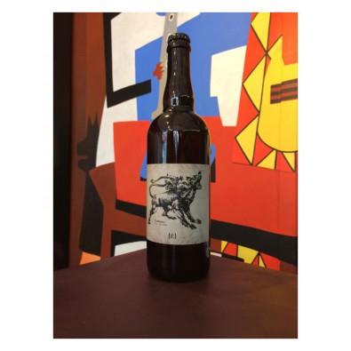 Bouteille de bière Brasserie de l'Être Cerberus
