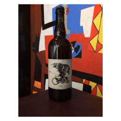 Bouteille de bière Brasserie de l'Être Sphinx
