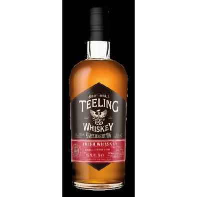 Bouteille de whisky Teeling Sommelier Margaux